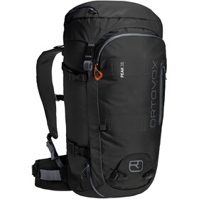 Ortovox Peak 35 High Alpine Backpack Black Raven
